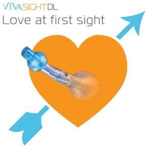 VivaSight-DL: Liebe auf den ersten Blick