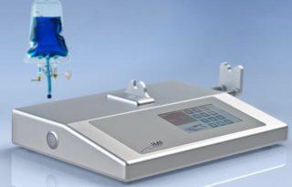 MF 4010 MediMix mini prozessgesteuerte Dosierpumpe