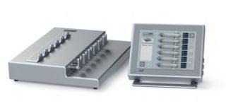 MF 4060 MediMix Plus prozessgesteuerte Dosierpumpe (liegend)