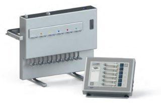 MF 4060 S MediMix Plus prozessgesteuerte Dosierpumpe (stehend)