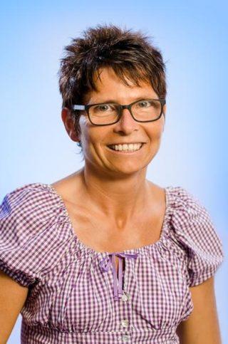 Sonja Wimmer